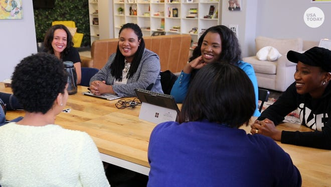 Black tech entrepreneur Arlan Hamilton backs new scholarship at Oxford