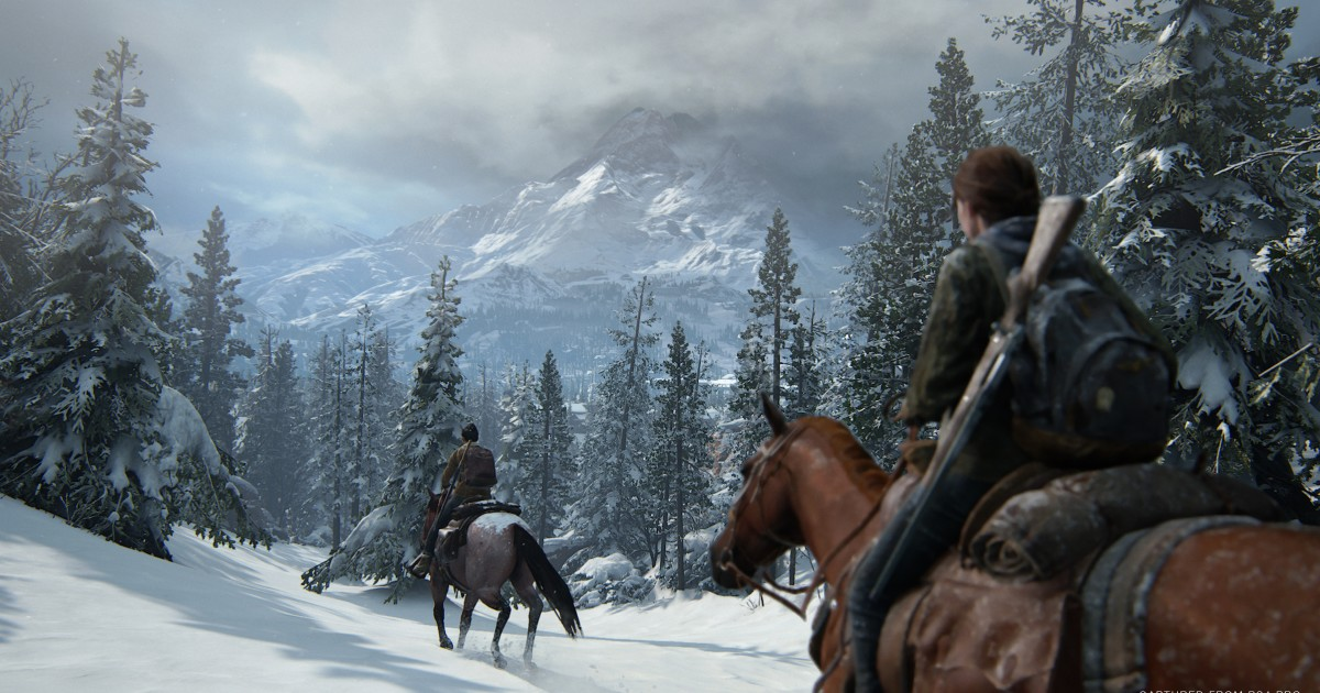 Why coronavirus won't stop 'The Last of Us Part 2' after all