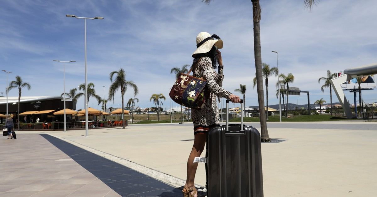 European travelers frustrated by U.S. COVID restrictions