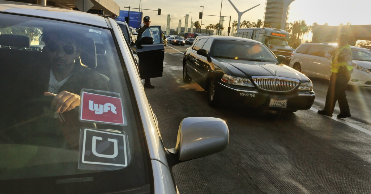 Prop. 22 ruled unconstitutional, a blow to CA gig economy law