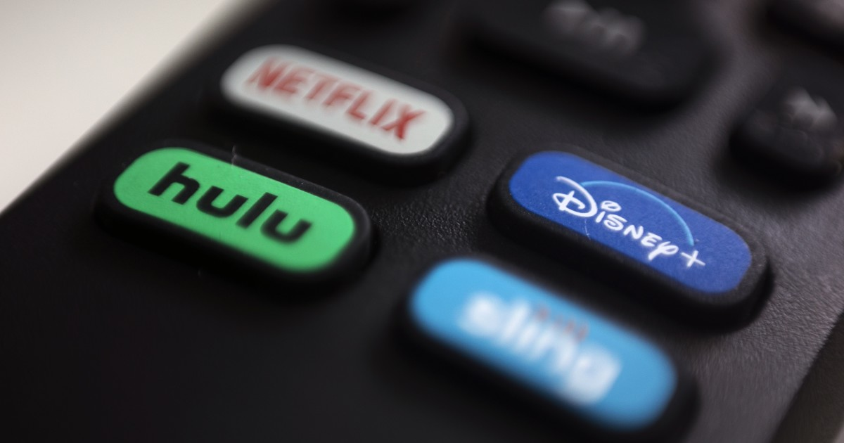 As Hulu prices rise, how much is too much for streaming?